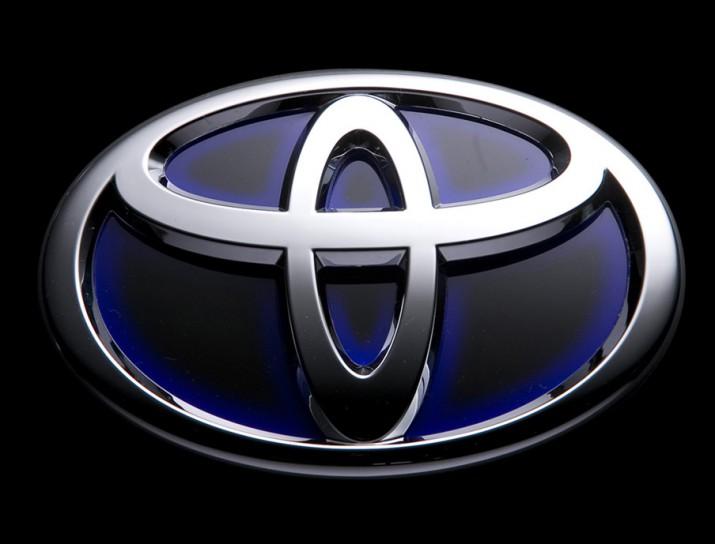 Toyota поделилась информацией о своих