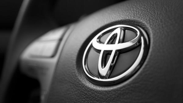 «Toyota» запустила реализацию подержанных авто через интернет