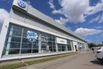 Внедорожный тест-драйв Volkswagen Арконт 16