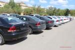 Внедорожный тест-драйв Volkswagen Арконт 17