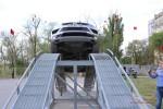Внедорожный тест-драйв Volkswagen Арконт 19