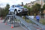 Внедорожный тест-драйв Volkswagen Арконт 20