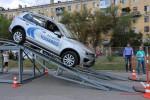 Внедорожный тест-драйв Volkswagen Арконт 21