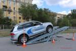 Внедорожный тест-драйв Volkswagen Арконт 22