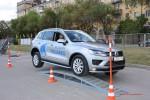 Внедорожный тест-драйв Volkswagen Арконт 24