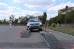 Внедорожный тест-драйв Volkswagen Арконт 25