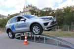 Внедорожный тест-драйв Volkswagen Арконт 26