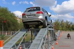 Внедорожный тест-драйв Volkswagen Арконт 31