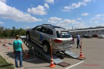 Внедорожный тест-драйв Volkswagen Арконт 32