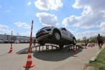 Внедорожный тест-драйв Volkswagen Арконт 33
