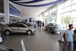 Внедорожный тест-драйв Volkswagen Арконт 39
