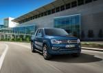 Volkswagen Amarok 2016 Фото 1