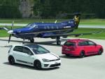 Volkswagen Golf R360S ABT Sportsline 2016 Фото 1