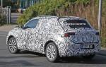Volkswagen Polo кроссовер 2017 Фото 2
