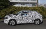 Volkswagen Polo кроссовер 2017 Фото 7