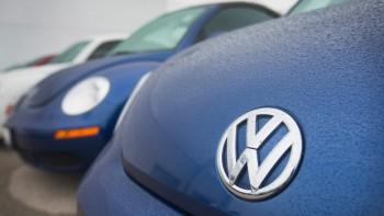 Volkswagen может закрыть поставку дизельных моделей в США
