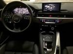 Audi A4 2.0T Quattro 2017 Фото 01