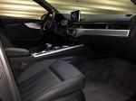 Audi A4 2.0T Quattro 2017 Фото 11