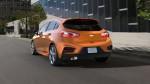 Дизельный Chevrolet Cruze сокращает расход топлива до 4,7 л/100 км