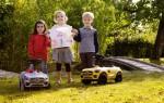 Mercedes-AMG GT Фото 10