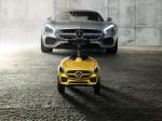 Mercedes-AMG GT Фото 11