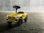 Mercedes-AMG GT Фото 12