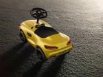 Mercedes-AMG GT Фото 14