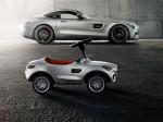 Mercedes-AMG GT Фото 16