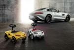 Mercedes-AMG GT Фото 18