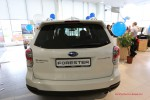выходные Арконт Subaru Фото 11