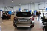 выходные Арконт Subaru Фото 13