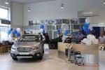 выходные Арконт Subaru Фото 20