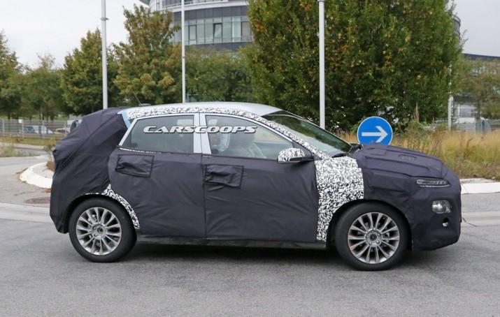 Hyundai 2017 Фото 5