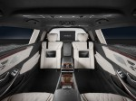Mercedes-Maybach S600 Pullman Guard 2017 Фото 01