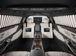 Mercedes-Maybach S600 Pullman Guard 2017 Фото 02