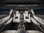 Mercedes-Maybach S600 Pullman Guard 2017 Фото 03