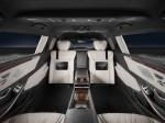 Mercedes-Maybach S600 Pullman Guard 2017 Фото 04