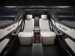Mercedes-Maybach S600 Pullman Guard 2017 Фото 05