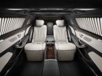 Mercedes-Maybach S600 Pullman Guard 2017 Фото 06