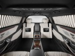 Mercedes-Maybach S600 Pullman Guard 2017 Фото 11