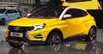 Мор назвал бюджет необходимый для запуска новых моделей Lada