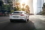 Porsche Panamera Hybrid 2017 Фото 06