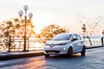 Renault Zoe 2016 Фото 02