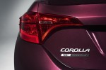 Toyota Corolla 2017 Фото 12