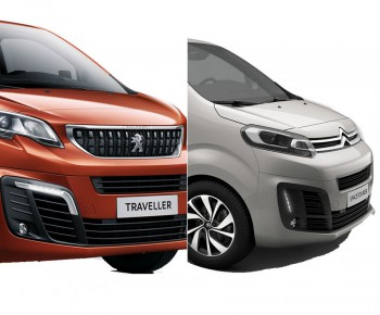 ноябре в калуге на конвейер встанут фургоны Peugeot и Citroen