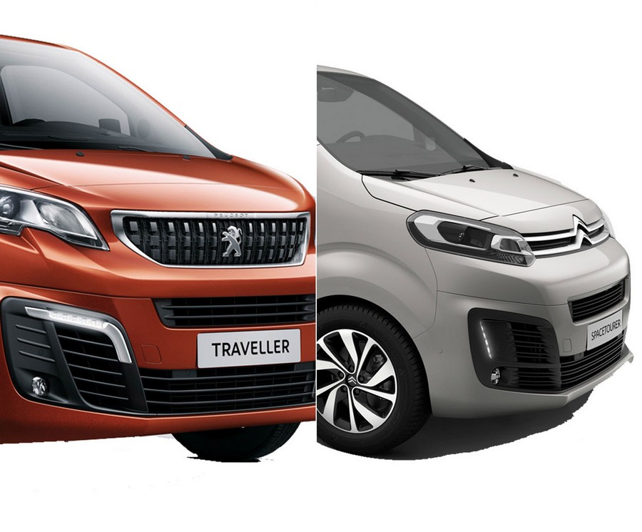 Свой модельный ряд производства автомобилей в России расширяет французская PSA Group