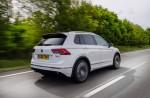 Volkswagen Tiguan 2017 Фото 04