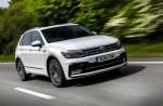 Volkswagen Tiguan 2017 Фото 05