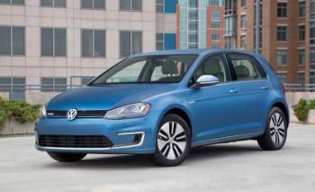 Volkswagen оснастит новый Golf гибридной установкой