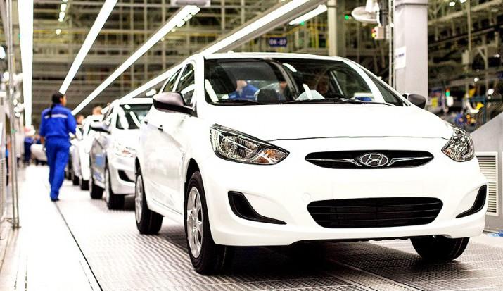 Hyundai приостановит конвейер на более длительный срок